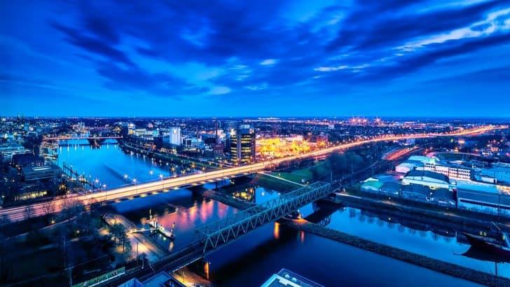 Bremen Alemania