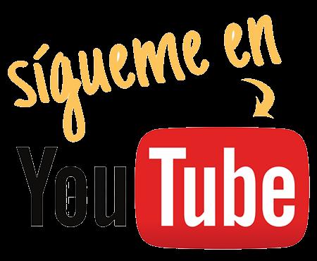 Canal de YouTube(1)