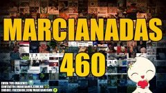 Marcianadas 460 portada