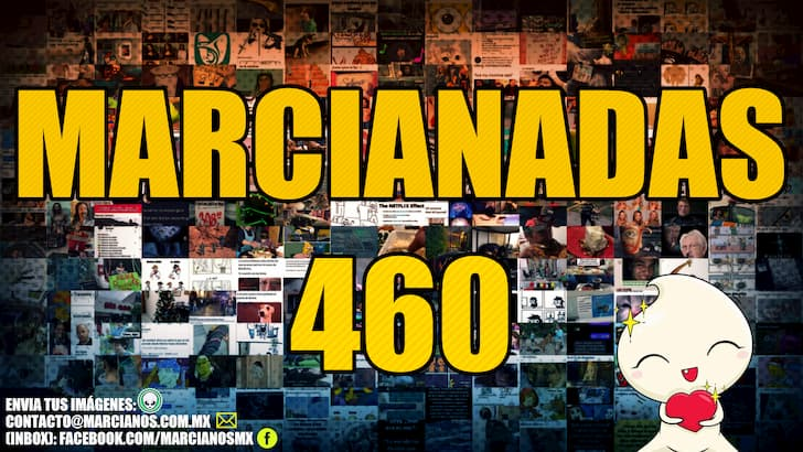 Marcianadas 460 portada(1)
