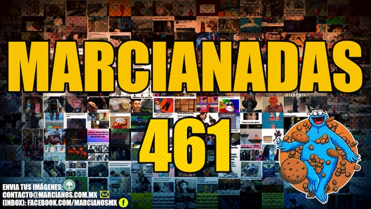 Marcianadas 461 portada(1)