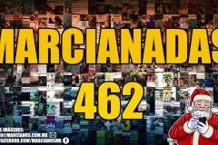 Marcianadas 462 portada