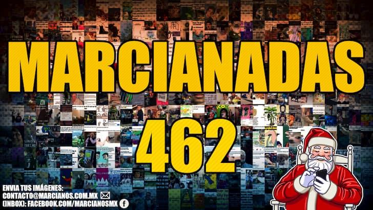 Marcianadas 462 portada(1)