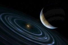 Planeta Nueve HD 106906b
