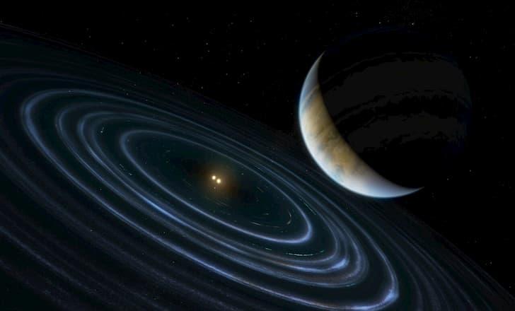 Planeta Nueve HD 106906b(1)