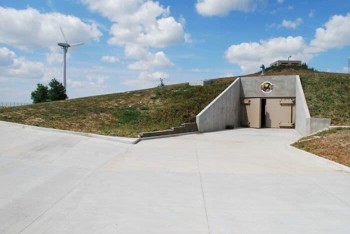 bunker de lujo (1)