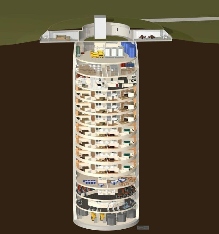 bunker de lujo (6)