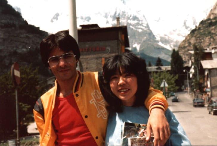 el amor en 1980