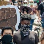 movimiento contra el racismo