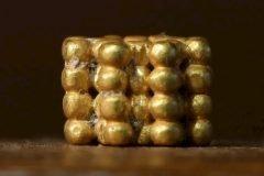 pieza de oro en jerusalen