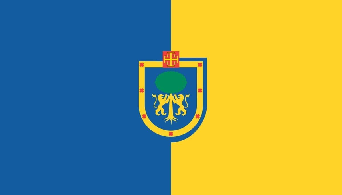Bandera de Jalisco
