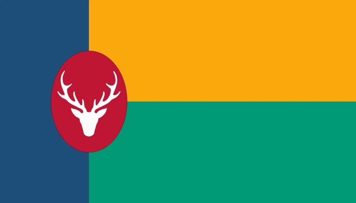 Bandera de Sinaloa