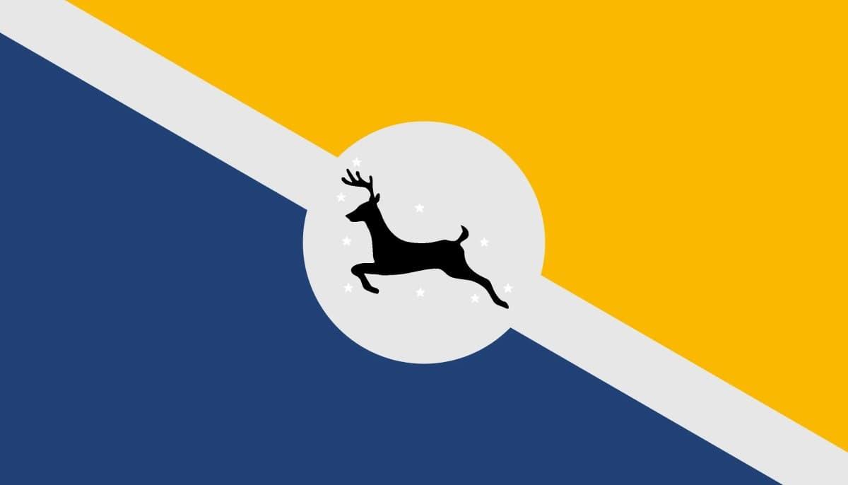 Bandera de Sonora