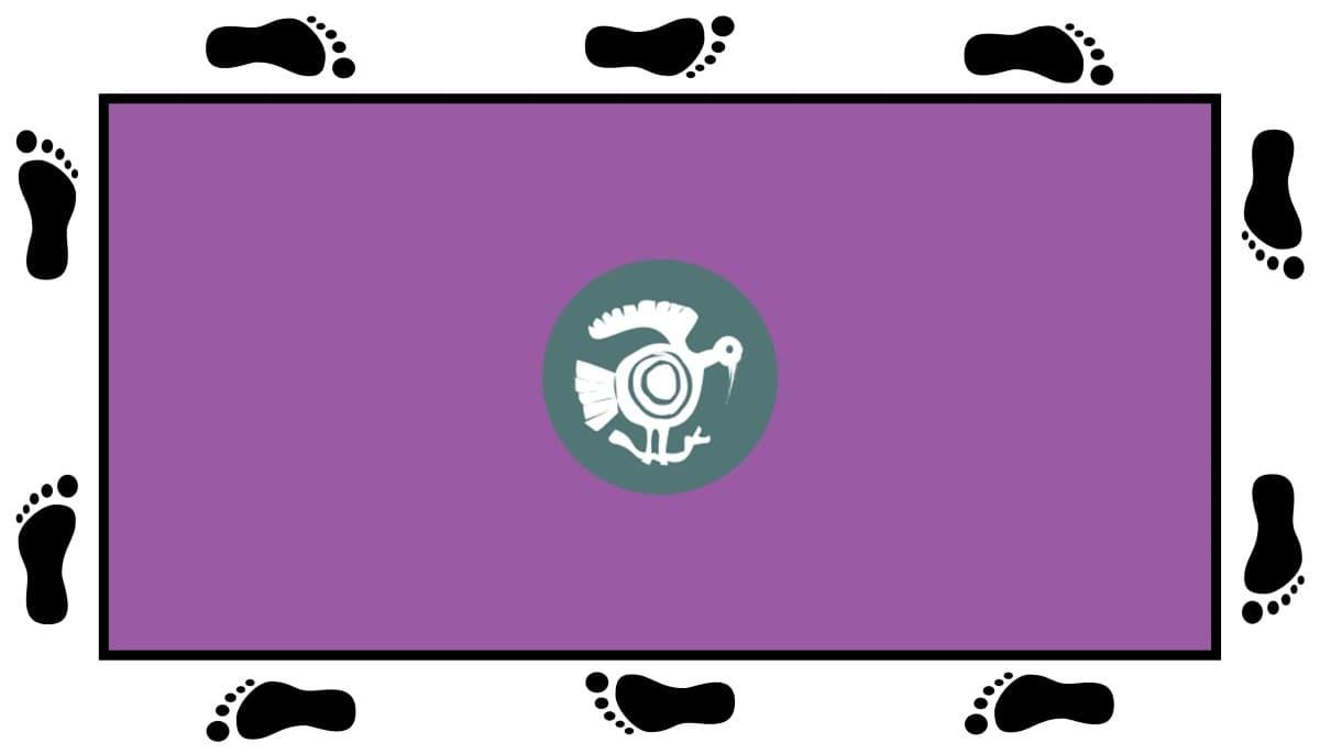 Bandera del estado de Nayarit