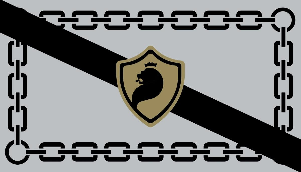 Bandera del estado de Nuevo Leon