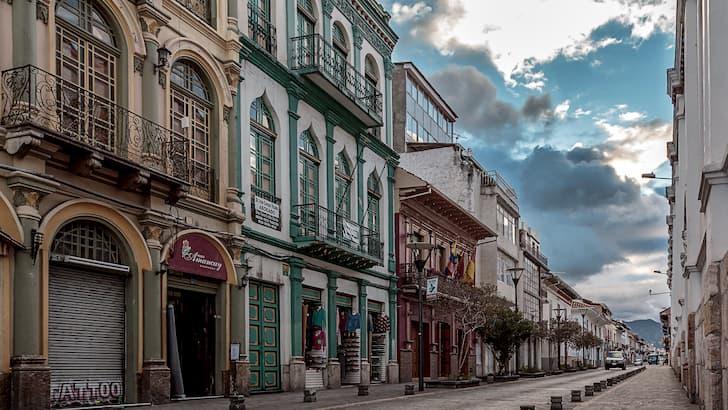 Cuenca Ecuador(1)