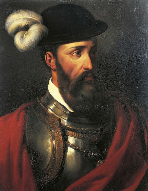 Francisco Pizarro González