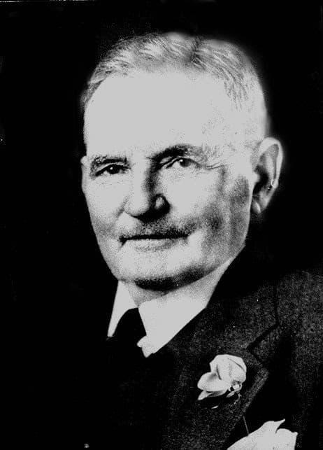 James Hatcher