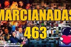 Marcianadas 463 portada