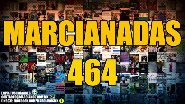 Marcianadas 464 portada(1)
