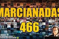 Marcianadas 466 portada