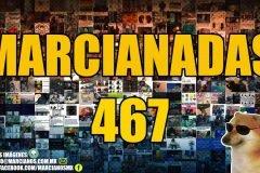 Marcianadas 467 portada