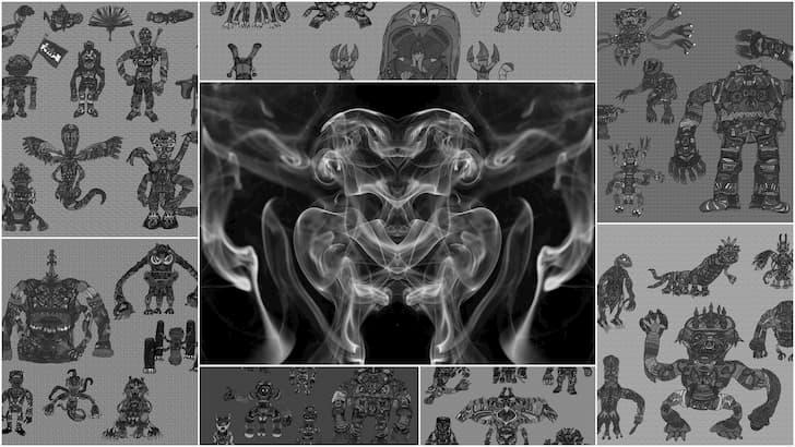 forma de vida extraterrestres civilizaciones
