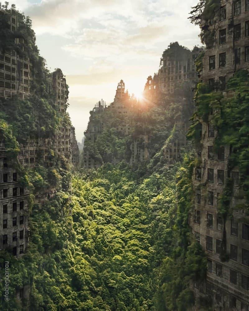 nueva york ciudades postapocalipticas (2)