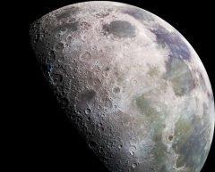 ¿Qué pasaría si desaparece la Luna?