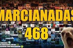 Marcianadas 468 portada