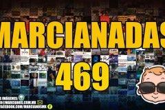 Marcianadas 469 portada