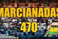 Marcianadas 470 portada