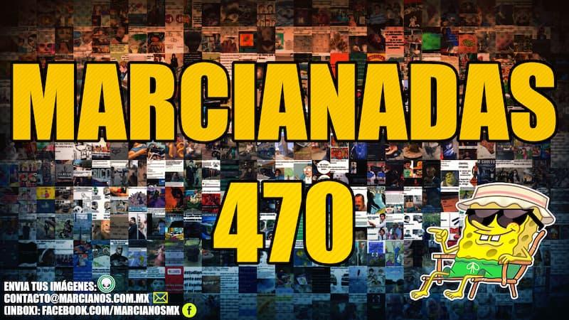 Marcianadas 470 portada(1)