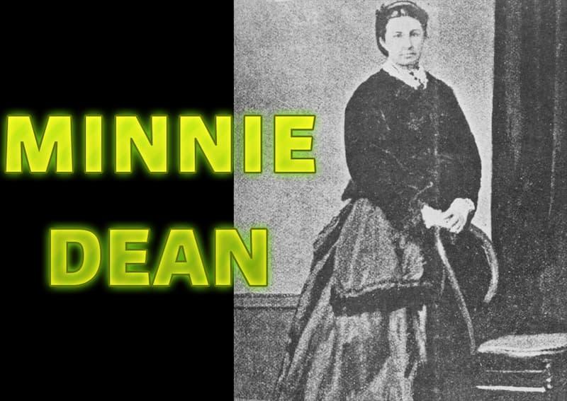 Minnie Dean asesina(1)