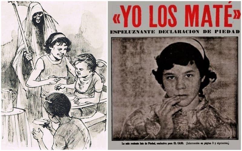 Piedad Martínez asesina hermanos(1)
