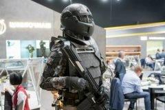 Sistema de equipamiento Sotnik Rusia