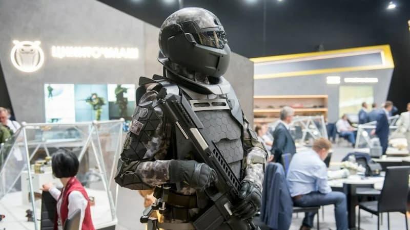 Sistema de equipamiento Sotnik Rusia(1)