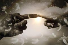 creyentes y ateos