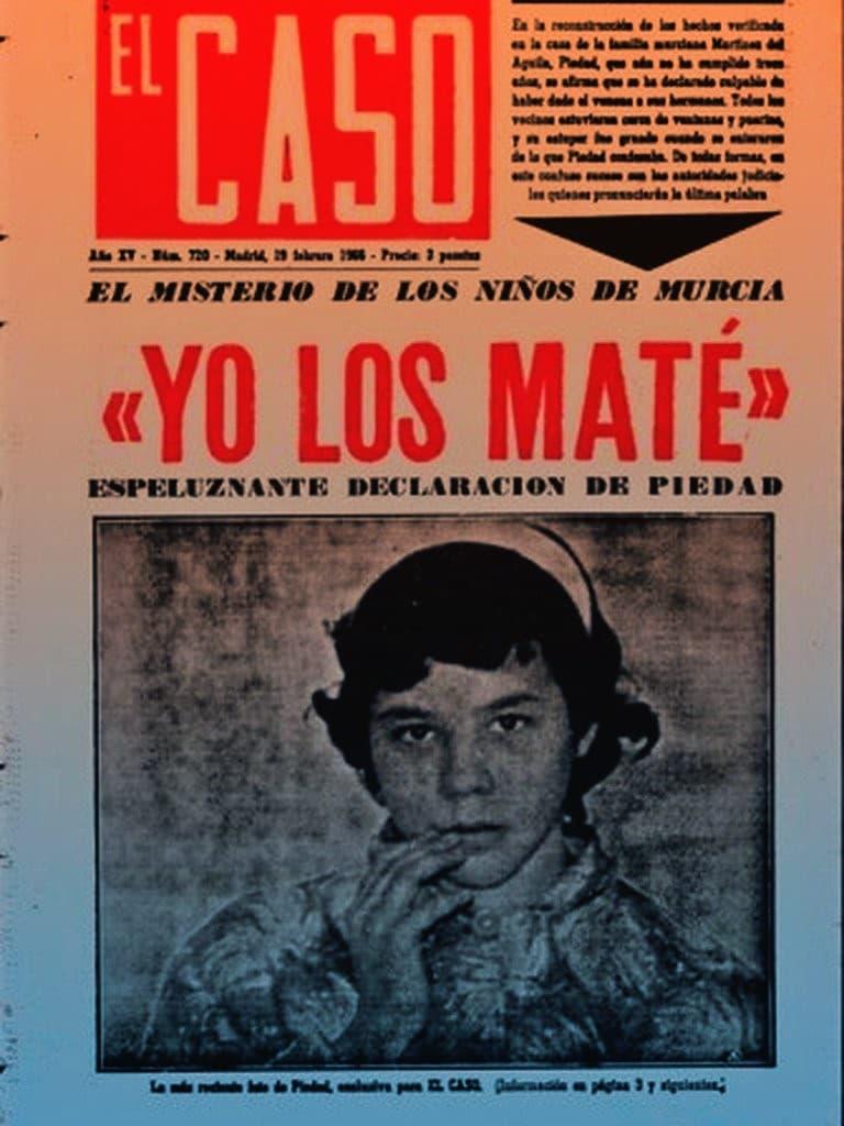 el caso de Piedad Martinez