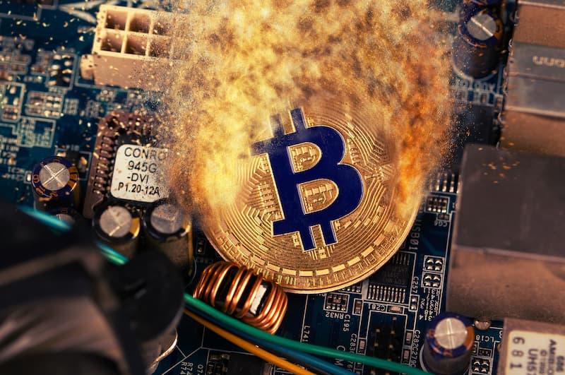 mineria del bitcoin(2)