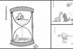 tiras comicas minimalistas Karlo Ferdon