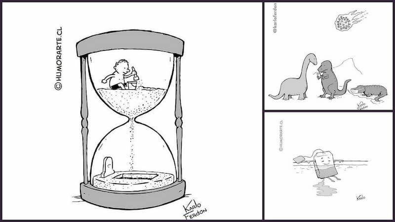 tiras comicas minimalistas Karlo Ferdon(1)