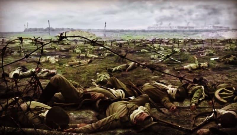 Batalla de Osowiec