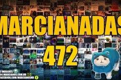 Marcianadas 472 portada
