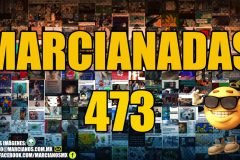 Marcianadas 473 portada