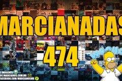 Marcianadas 474 portada