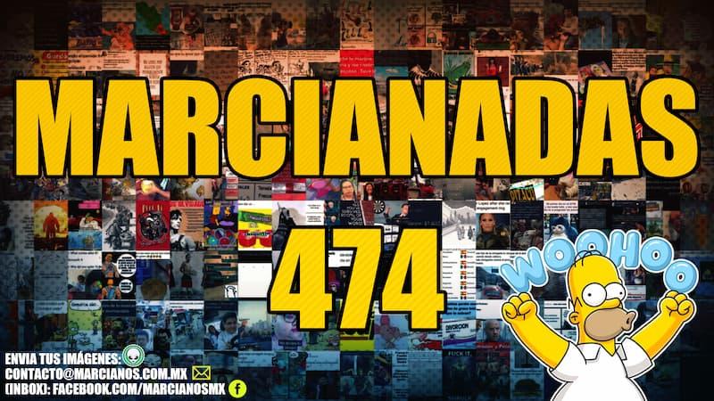 Marcianadas 474 portada(1)