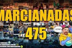 Marcianadas 475 portada