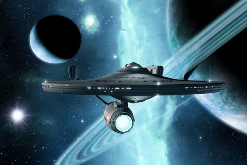 USS Enterprise (NCC 1701)(2)