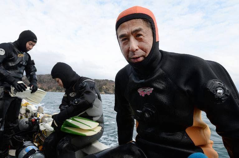 Yasuo Takamatsu busca esposa
